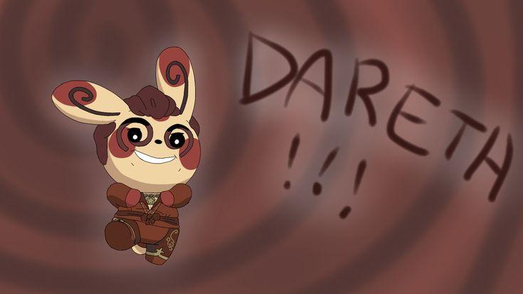 Ninjago as Pokemon: Dareth Intro by BlazeraptorGirl.deviantart.com on @DeviantArt
