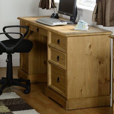 Home & Haus Corona Computer Desk
