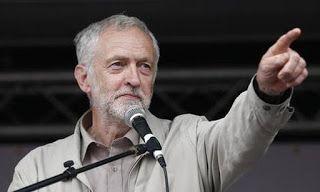 Διχασμένος ο βρετανικός Τύπος από την εκλογή Κόρμπιν