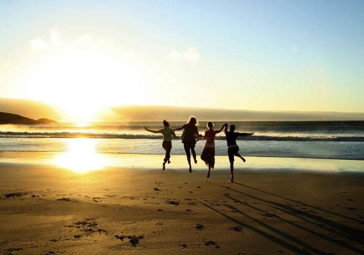 Make life long family memories in Tofino, BC - beaches, surfing, relaxing