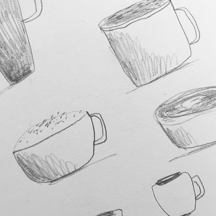 Sunday doodles
