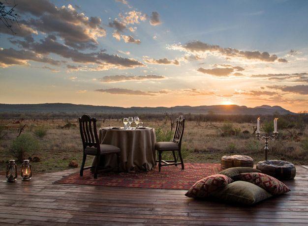 Top 5 Safari Destinations for Couples   Bench Africa