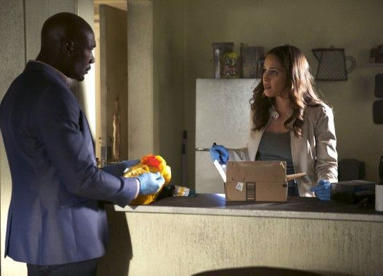 Wednesday TV Ratings:  Rosewood, Arrow, Code Black, Nashville - canceled TV shows - TV Series Finale