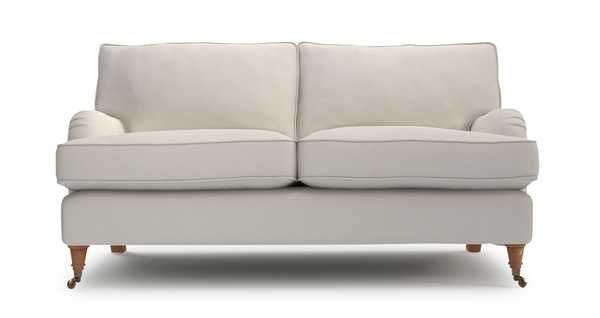 Large Sofa Gower Plain Dfs Making A House A Home Pinterest Sofas