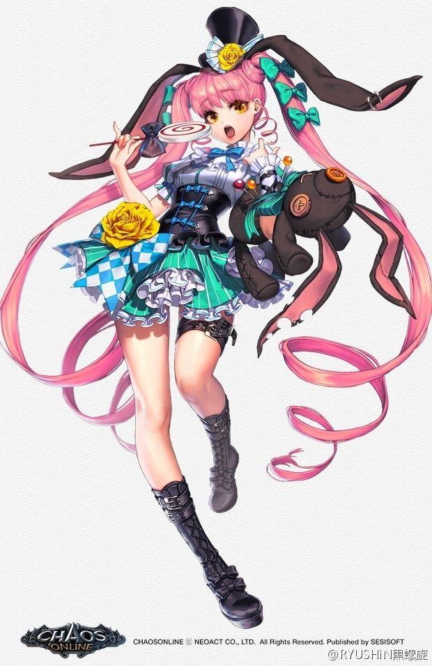 Anime Character 2d : 稻草艺人采集到 d 卡通 日韩风 画板 图 花瓣动漫 character human