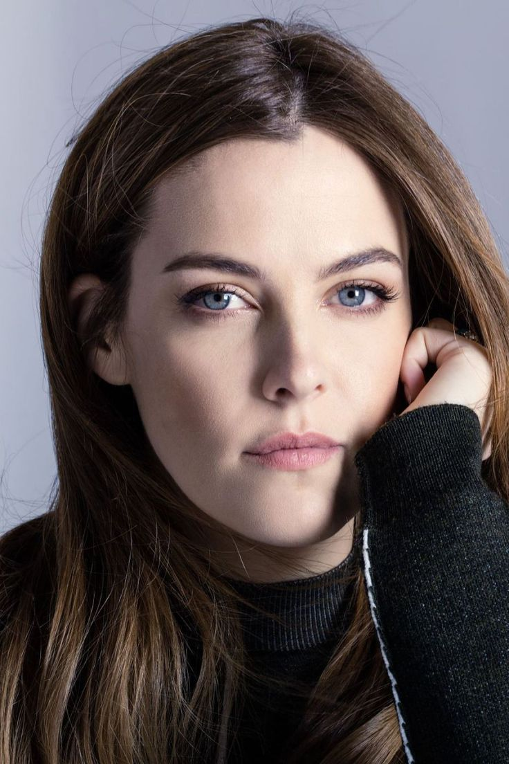 Riley Keough goes for a low-cut look on the cover of Nylon magazine's March 2016 issue. Description from pinterest.com. I searched for this on bing.com/images