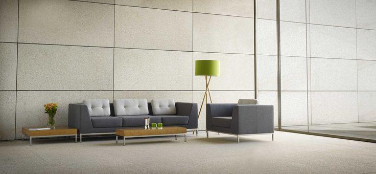 Zenith Interiors: Octo Modular Lounge