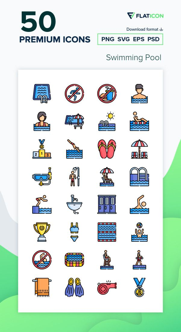50 Premium Vector Icons Of Swimming Pool Designed By Freepik Search Icon Swimming Pools Pool Designs