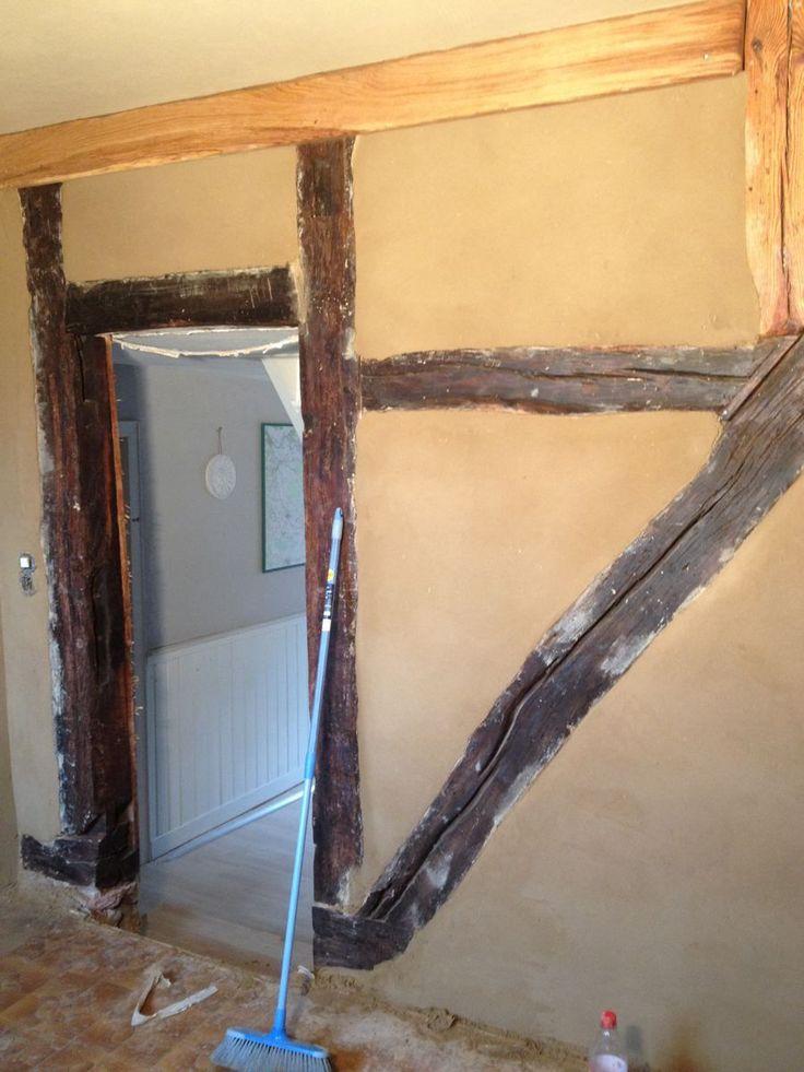 #zimmermannsarbeiten #naturinnenausbau #malerarbeiten #kologischer #materi   – schlafzimmer-anbau