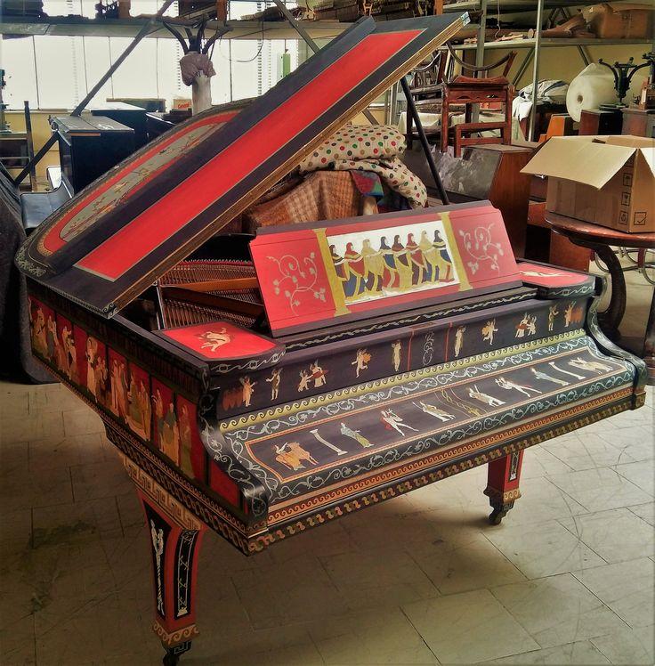 Pianoforte pianoforti