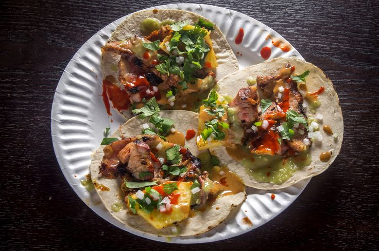Empellón al Pastor sets out to redefine Mexican food in NYC | 132 St, Marks at Ave. 646-833-7039, empellon.com) Mexican  by Former wd-50 chef Alex Stupak