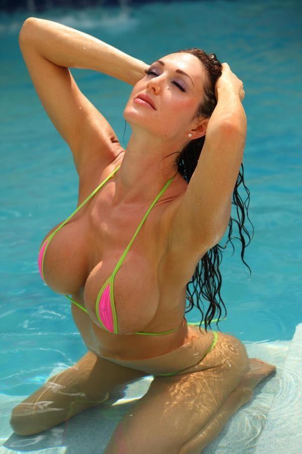 Gia Maria Macool!   Models   Pinterest   Bikini girls