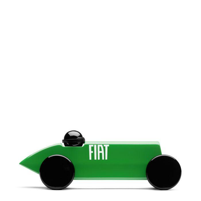 Playsam Mefistofele Racer Fiat Grün
