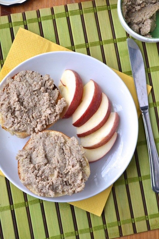 Cretons de porc - pork cretons (French Canadian spiced meat spread) www.catherinecuisine.com