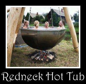 31 redneck diys that are borderline genius piscinas y jacuzzis pinterest garten ideen und. Black Bedroom Furniture Sets. Home Design Ideas