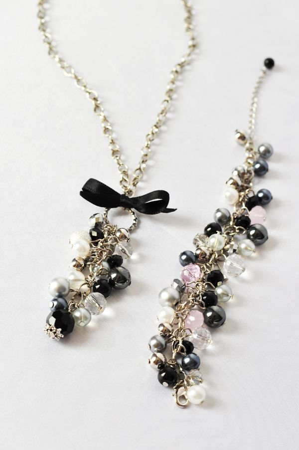 Bratara ''Chic & Sweet'' Light - Sash Accessories