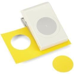 E5430151 Nesting Paper Punch Circle 2