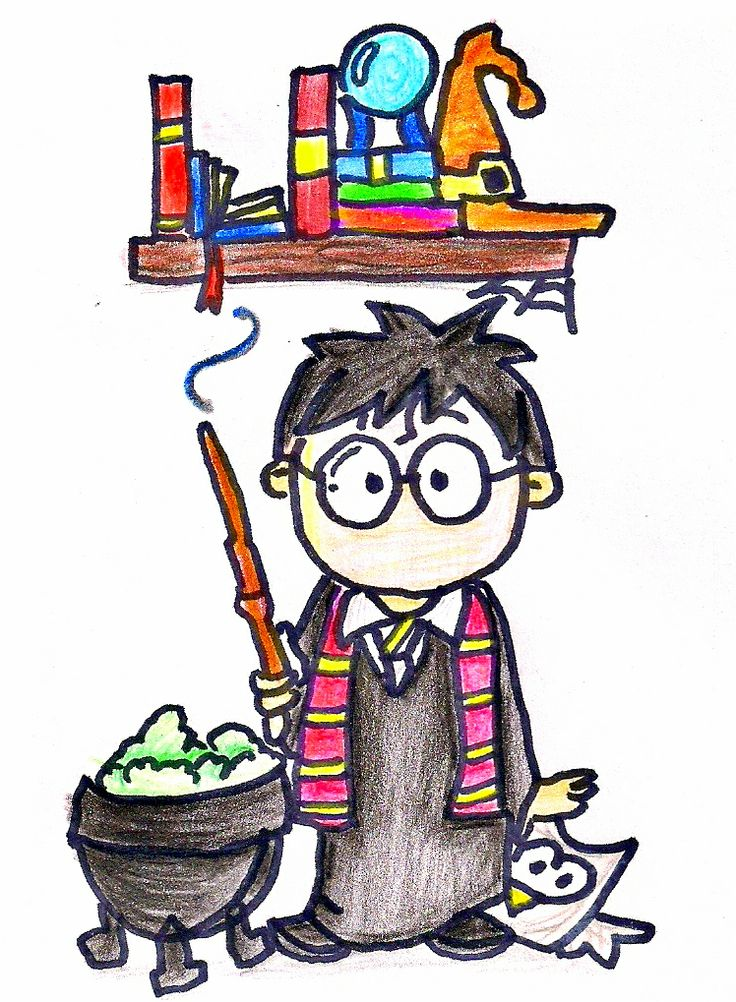 Harry Potter <3.<3