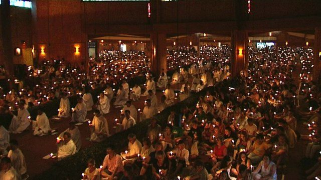 Life at Taizé by Taize