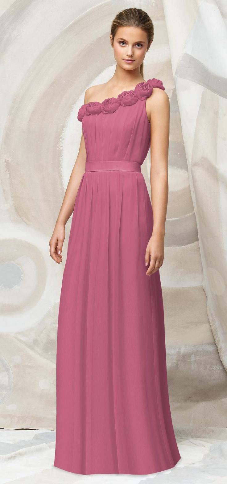 97 best Bridesmaid images on Pinterest | Bridesmaids, Ballroom dress ...