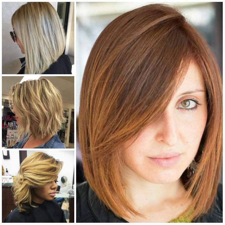haircut and color 83 best medium hairstyles images on medium 1393