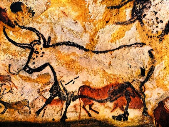 Cavemen Were Much Better At Illustrating Animals Than Artists Today | Surprising Science