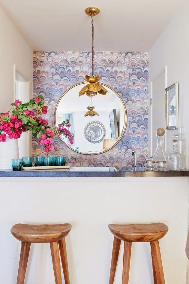 31 best IMPRESSIONEN ♥ Ideen für das Wohnzimmer images on - bar fürs wohnzimmer