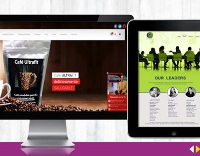 """Check out new work on my @Behance portfolio: """"Web Design Examples"""" http://be.net/gallery/51227423/Web-Design-Examples"""