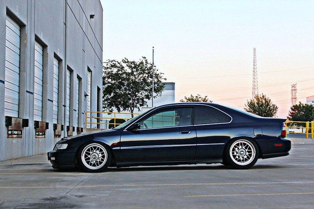 94 accord coupe jdm | 1994 Honda Accord LX Coupe 2D - Sacramento, CA owned by CD7_JDM Page:1 ...