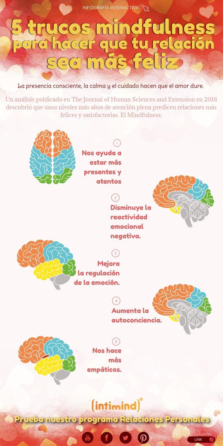 La Practica De Meditacion Mindfulness Mejora Tus Relaciones Personales En Intimind Te Contamos Como Cambia