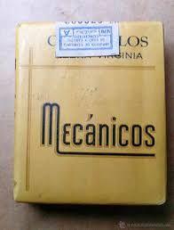 Resultado de imagen de marcas cigarrillos antiguas
