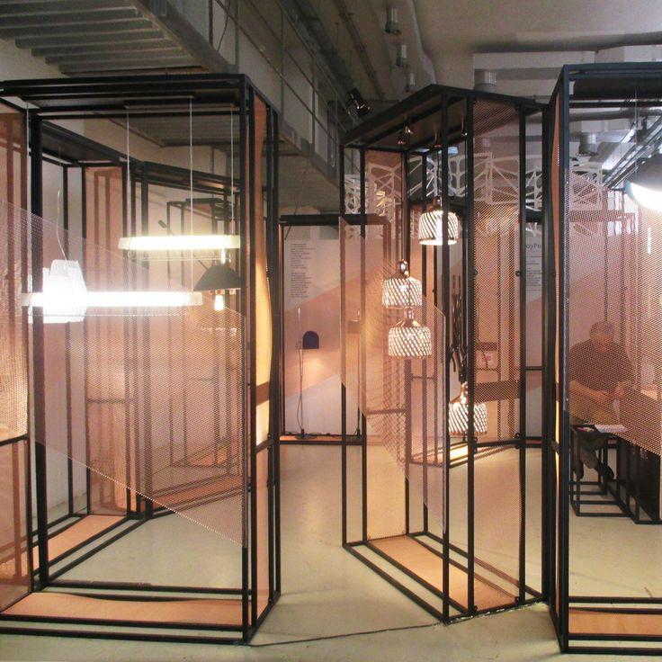 WayPoint@SaloneDelMobile, Milan