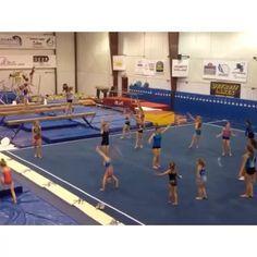 So+this+happened...+Gymnastics+VINES+#gymnast+#gymnastics
