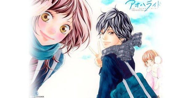 30 Gambar Kartun Sedih Cinta Segitiga 7 Komik Jepang Romantis Ini Ampuh Menyentuh Hati Pembaca Download 20 Anime Drama Terbaik Kartun Gambar Kartun Gambar
