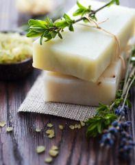 Making Soap without lye (rebatching)