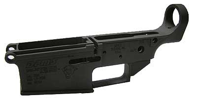 North Texas Armament | DPM STRIP LOWER RECEIVER 308