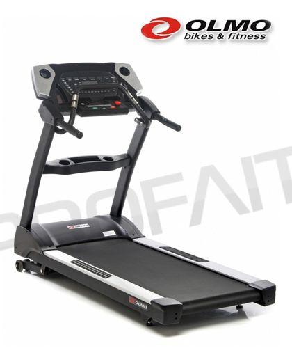 PROFAIT Equipamiento para hogar y fitness / Cinta para Correr Olmo 39   http://profait.com.ar/fitness/lista-cintas-correr-caminar.html