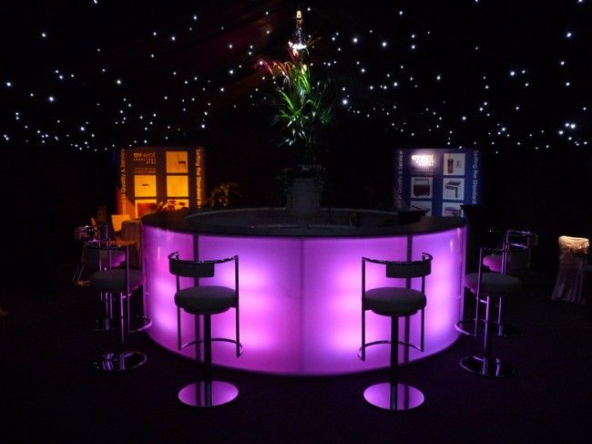 10 best starlight bar hire from event hire uk images on pinterest a fabulous effect generated by the led portable bar for hire and also showing high quality aloadofball