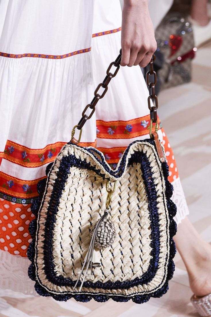 Spring 2017 Bag Trends From Runway – Best Spring and Summer Handbags