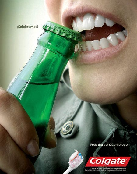 AD's 2007 - 2006 by Rodrigo Zenteno, via Behance