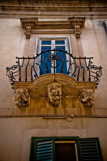 Ragusa Ibla, Sicily, Italy #ragusa #sicilia #sicily