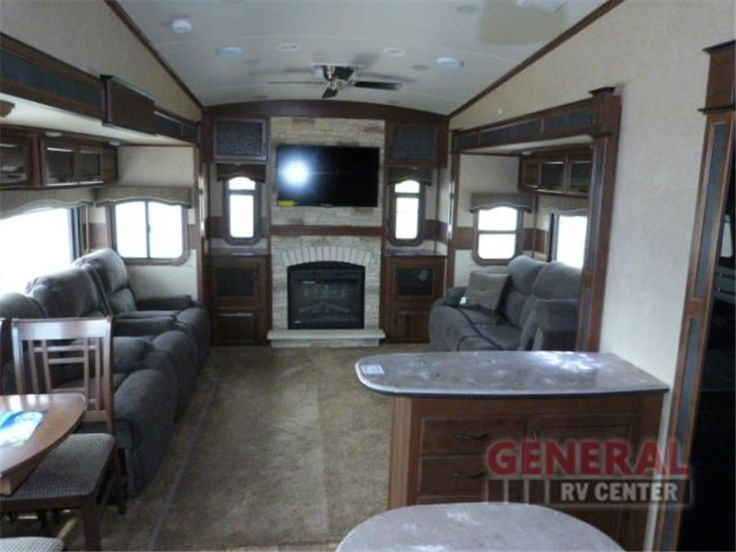 New 2015 Jayco Eagle Premier 361reqs Fifth Wheel At