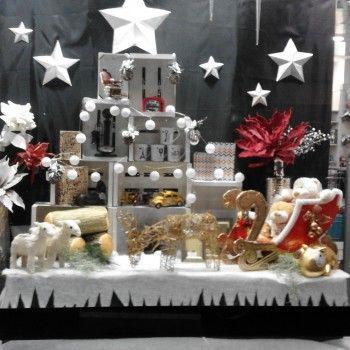 Concurso Escaparates de Navidad | by Retif | Capicúa Torrevieja