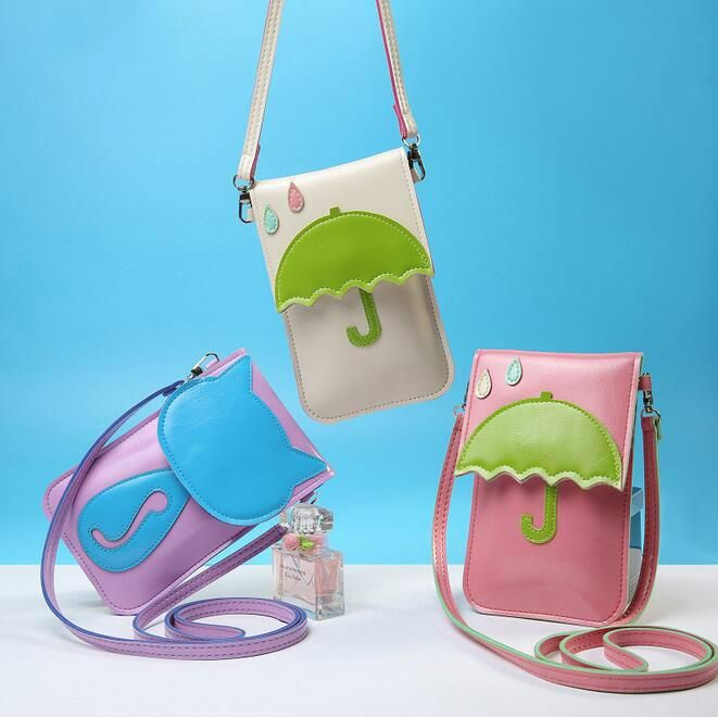 micro bag - women's perfect everday bag – Rebel Style Shop