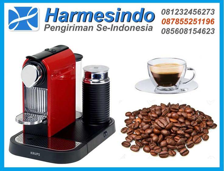 Mesin Kopi Kapsul Nespresso Citiz Krups XN7305 Coffee Capsules Maker