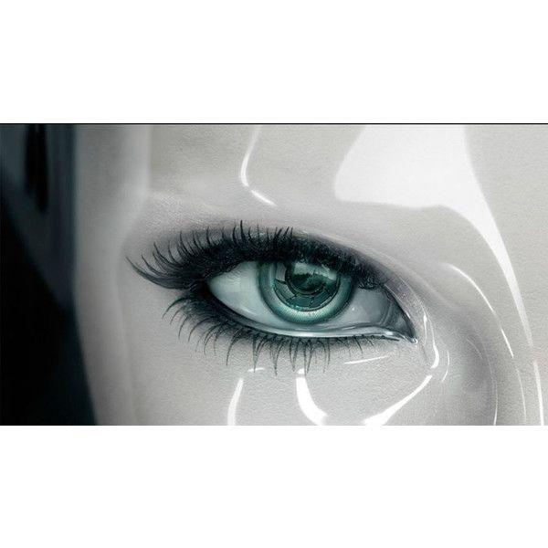 geek (Прикольные гаджеты. Научный, инженерный и айтишный юмор) ❤ liked on Polyvore featuring eyes