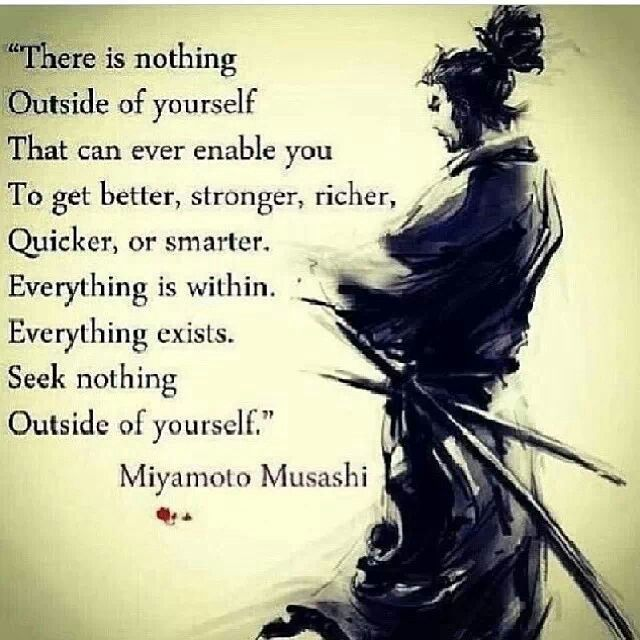 miyamoto musashi 9 rules for dating