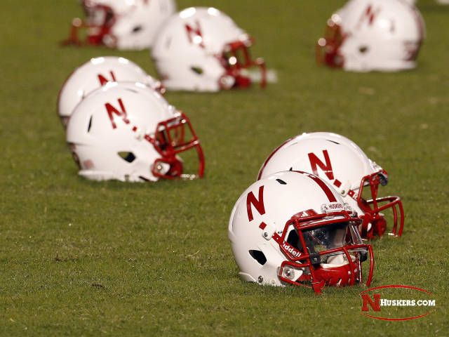GBR! The Nebraska Cornhuskers are ready for another exciting season of college football and you shouldn't miss any of the action! Get your tickets now!