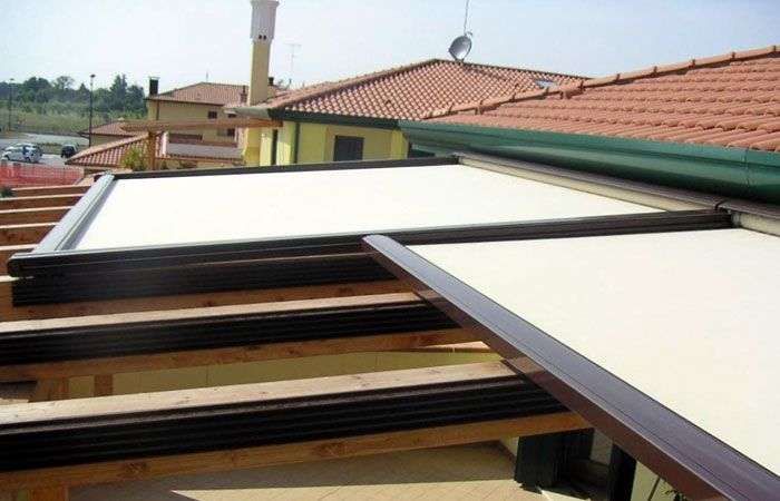 7 best Retractable Roof Awnings images on Pinterest ...