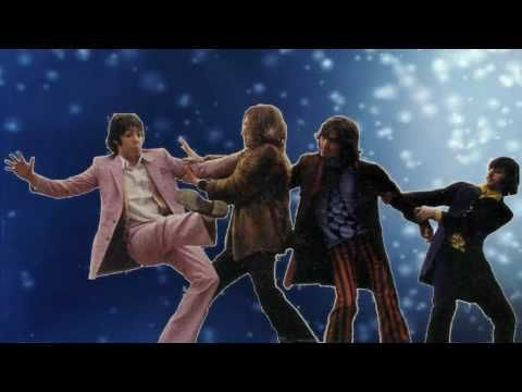 Revolution (take your knickers off) - Beatles
